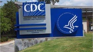 Democrats Pushing To Restart Funding For CDC Gun Violence Report thumbnail