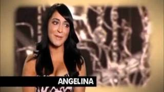 A tribute to Angelina pivarnick- she is to cool