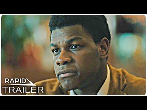 Naked Singularity Trailer Starring John Boyega and Olivia Cooke