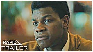 NAKED SINGULARITY Official Trailer (2021) John Boyega, Olivia Cooke Movie HD
