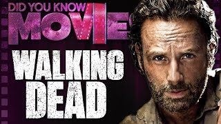Download Youtube: Is The Walking Dead TOO GORY?! | Did You Know Movies