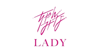 ちゃんみな - LADY (Official Lyric Video)