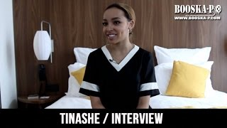 """Tinashe : """"I did the remix of  'Days in the east' to respond to Drake..."""" [Interview]"""