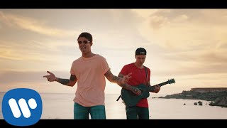 Benji & Fede - DOVE E QUANDO (Official Video)