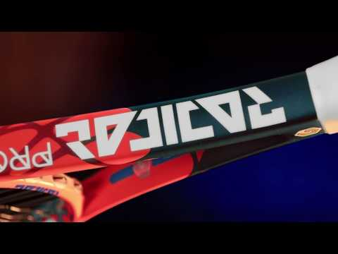 Head Graphene Touch Radical PRO Tennis Racket - Video Presentation