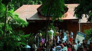 Ikkare Kottiyyor Temple, Kannur