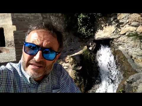 Turismo por NIGÜELAS Granada