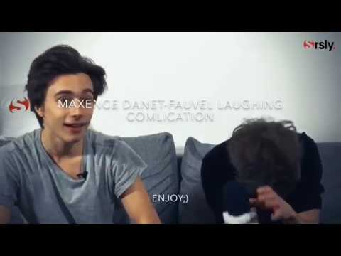 Maxence Danet-Fauvel laughing complication