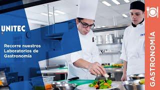 Lo Que No Sabías De Los Laboratorios De Gastronomía - UNITEC