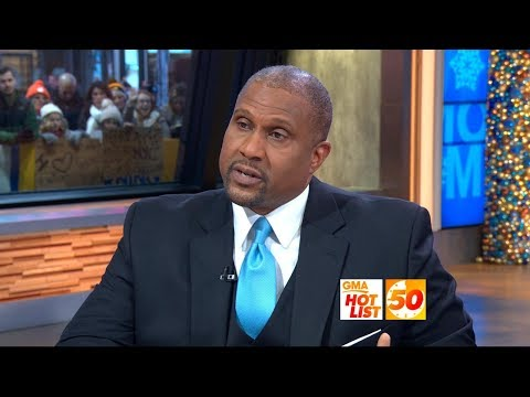 , title : ''GMA' Hot List: Tavis Smiley denies wrongdoing amid sexual misconduct allegations'