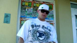Video REKLAMA NA HIP HOP DREAM, BUDĚJICKÝ HIP HOP JAM WARM UP PARTY