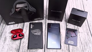 Samsung Galaxy Note10+ - Star Wars Special Edition