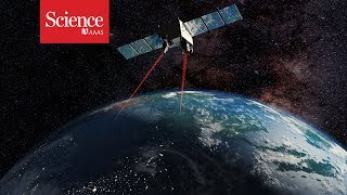Quantum satellite achieves 'spooky action' at record distance