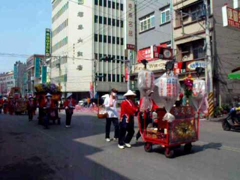 2010年 北巡新街遶境 農曆三月十九 北港迎媽祖 - 北港迎媽祖