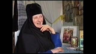 Монашество в миру.  Инокиня Нина. Моя история.