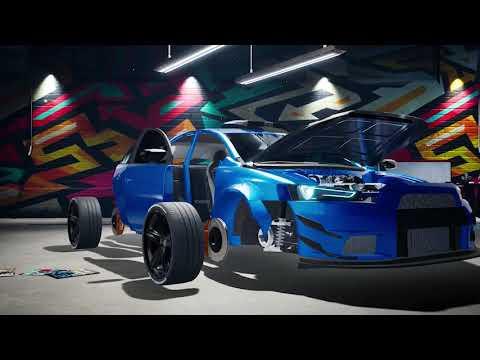Видео № 0 из игры Super Street: Racer [NSwitch]