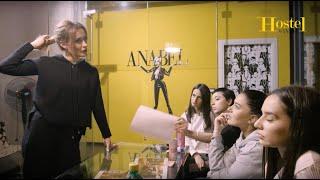 "Hostel by Anabel 3 - Episode 3 ""Si n'jetë"""