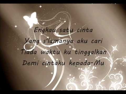 , title : 'Star Five - Satu Cinta (lyrics)'