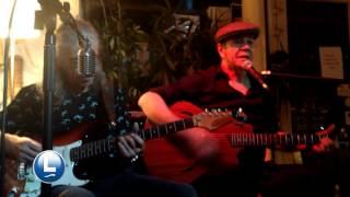 Patrick Abrial - Chanson pour Marie (live)