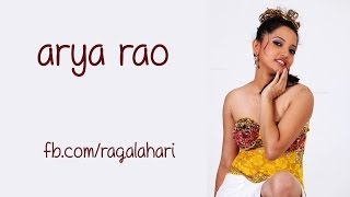 Arya Rao Ragalahari Exclusive Photo Shoot