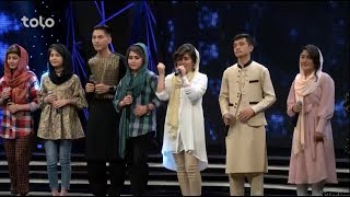 Zere Chatre Eid Fitr - Episode 01