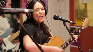 Tia Gostelow | Right Here, Right Now at 4ZZZ