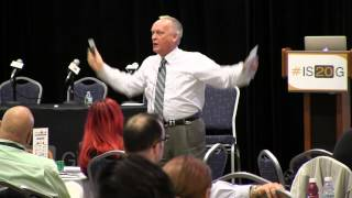 preview picture of video 'Mike Udell, General Manager Of Toyota Of Grand Rapids Speaking At Internet Sales 20 Group'