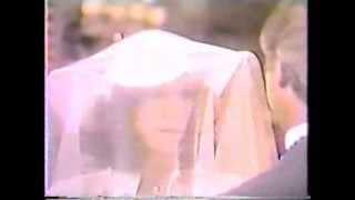 Karen Carpenter Wedding Video (Part 4)