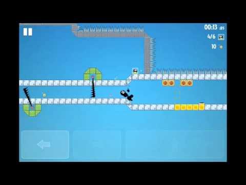 Video of 14px | Ultimate platformer