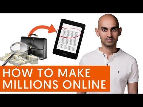7 Secrets to Making Millions of Dollars Online   21st Century Wealth Secrets Revealed!