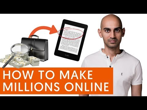 How can you make money quickly via the Internet