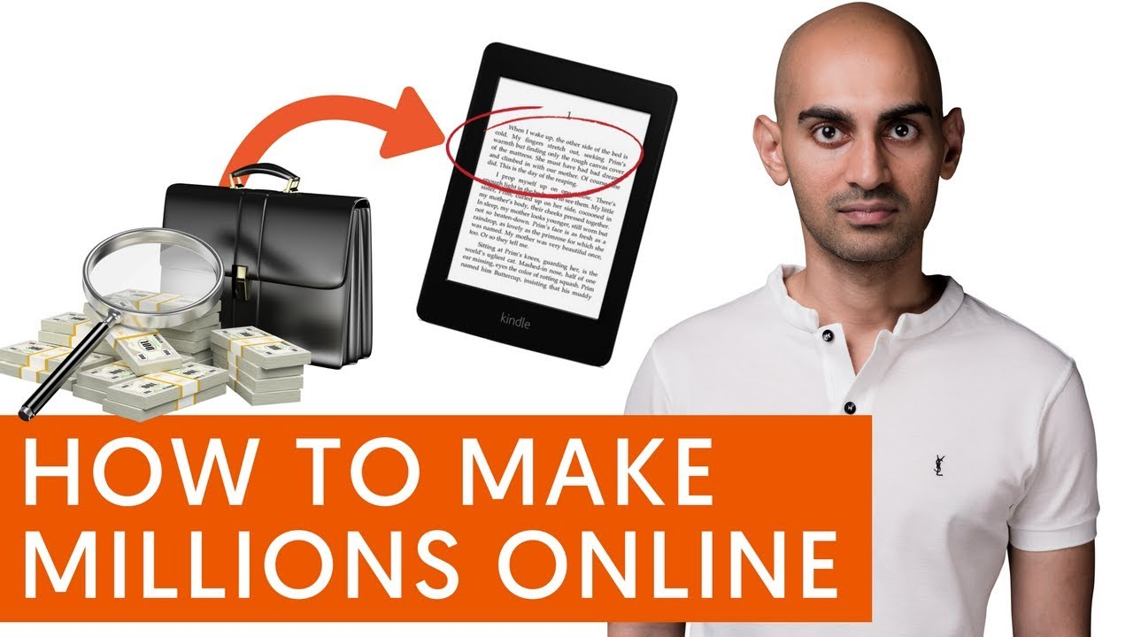 7 Secrets to Making Millions of Dollars Online