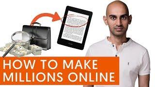 7 Secrets to Making Millions of Dollars Online | 21st Century Wealth Secrets Revealed!