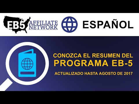 Learn EB-5 Program Overview
