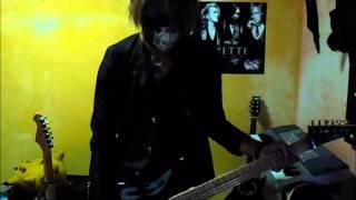 Dir en Grey - 理由 Riyuu kaoru's part ( J cover)