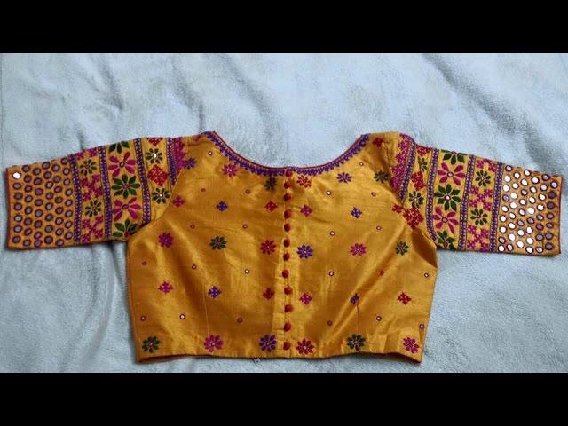 Work blouses online shopping