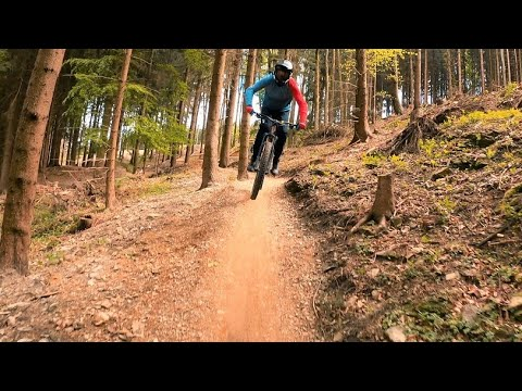 Bikepark Peklák 2020 Malinovka