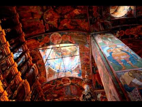 Церковь на западе украины