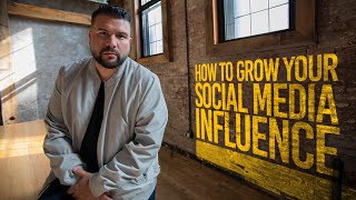 How to Build a Personal Brand and Grow Social Media Influence