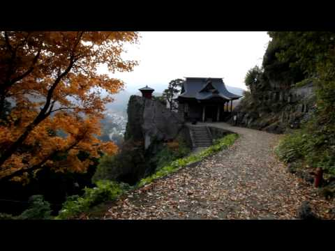 【HD】山形県 山寺 – がんばれ東北!