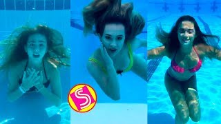 New Underwater Musical.ly Compilation 2017 | Top Featured Musical.lys