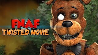 Five Nights at Freddy's: Twisted Movie (LA PELÍCULA COMPLETA) | FNAF (Español)