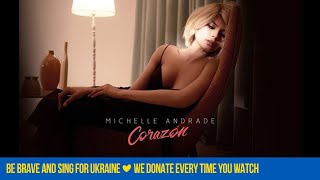 Michelle Andrade Corazón Lyric Video