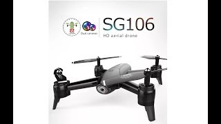 SG106 WiFi FPV With 1080P