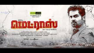 Anbenum Paravai | Madras (Original Score) | Santhosh Narayanan