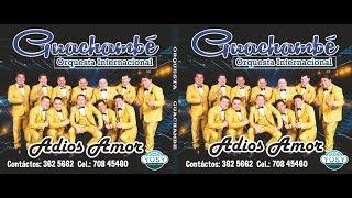 Adios amor (cumbia) - Guachambe