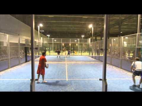 TROFEO CASA MANTEROLA - Soliverez - Pereyra vs Loebarth - Aguinaga