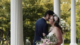 Bush House Wedding - Video Youtube