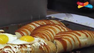 20 món ăn Hàn Quốc nổi tiếng ẩm thực đường phố