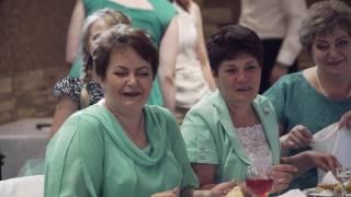 Невеста довела до слез всех гостей. Подарок маме!
